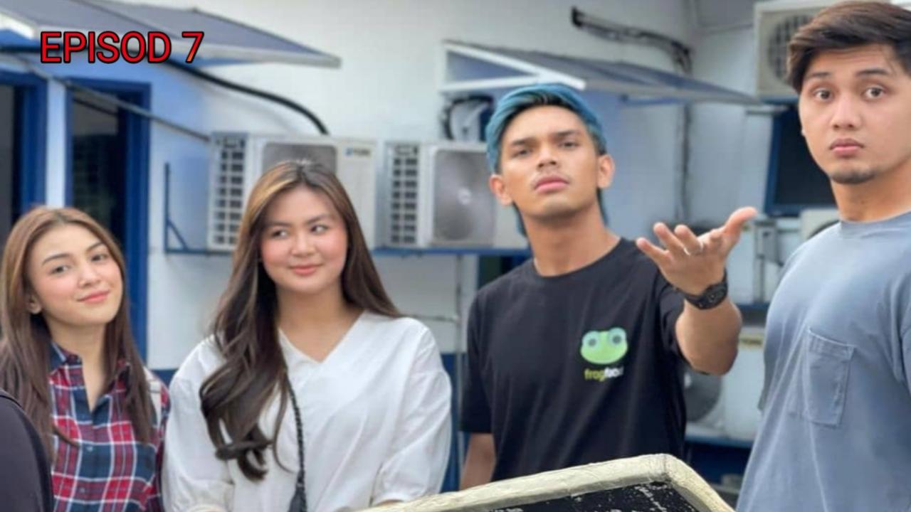 Tonton Drama Budak Tebing 2 Episod 7 (Lestary TV3)