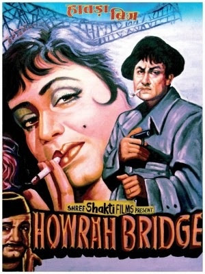 Howrah Bridge 1958 Hindi 720p WEB-DL 1.1GB