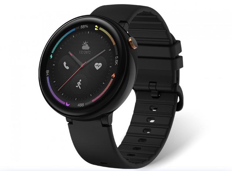 xiaomi amazfit verge 2 smartwatch