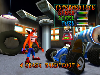 download Crash Team Racing PPSSPP