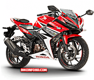 Honda CBR150R 2016 Price in BD