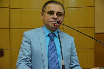 """Gilmar denuncia suposto """"esquema"""" para venda da Sergas"""