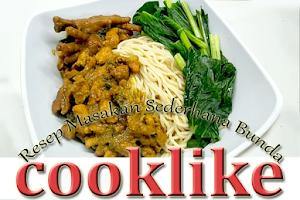 Resep Mie Ayam Lengkap