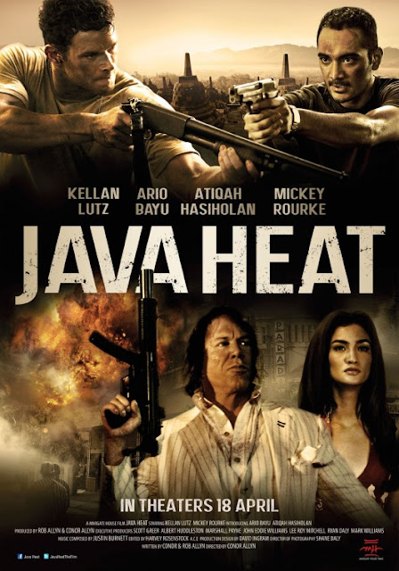 Java Heat (2013) Bluray 720p Subtitle Indonesia