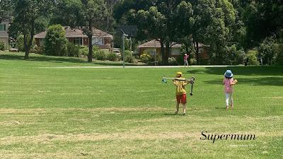 park kids active สวนสาธารณะแถวบ้าน