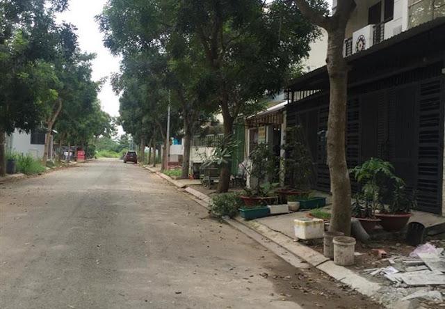 Bán 400m2 đất thổ cư tại thôn Ngọc Giang, xã Vĩnh Ngọc