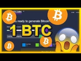 How I Make $8000 Per Day With Bitcoin Without Investment Earn 1 BTC In 1 Day