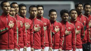 Indonesia Dipastikan Lolos ke 16 Besar Sepakbola Asian Games 2018