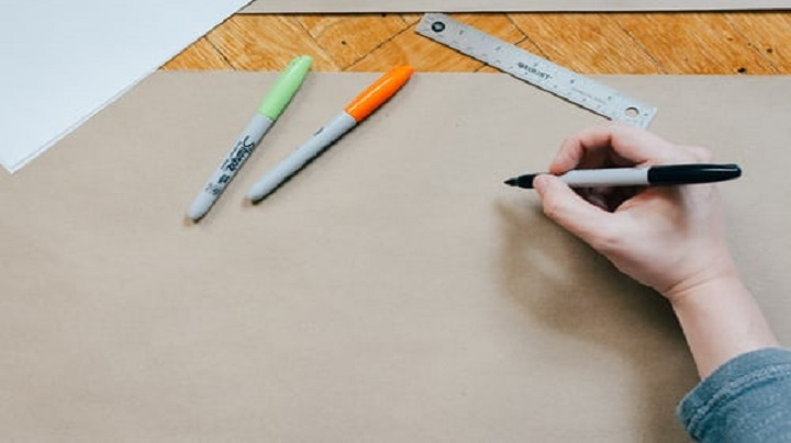 تعلم الرسم من الصفر في المنزل التقنيات الأولية
