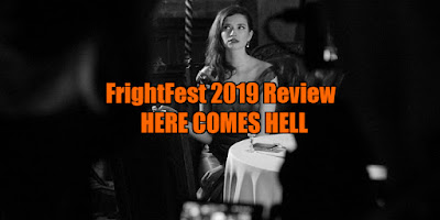 here comes hell review