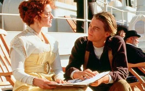 10 Film Terbaik Leonardo DiCaprio, dari Titanic sampai Django Uncharted