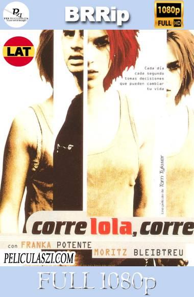 Corre Lola, Corre (1998) Full HD BRRip 1080p Dual-Latino