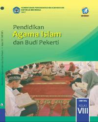 Buku PAI Siswa Kelas 8 k13 2017