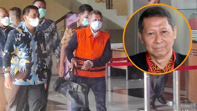 Setelah 5 Tahun Jadi Tersangka, RJ Lino Akhirnya Ditahan KPK!
