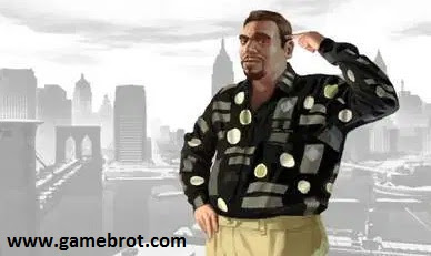 GTA 4 Mobil Edition MOD APK Android (OFFLINE)