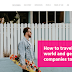 Creative personal Blog HTML Template