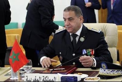 """الدخيسي مدير الشرطة القضائية يرد على أصحاب أطروحة """"البوليس السياسي"""" بالمغرب و على ادعاءات مسألة """"فبركة الملفات"""""""