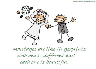 marriage messages