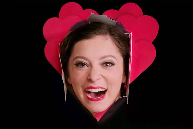 Crazy Ex Girlfriend Intro