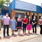 Jéssica Sales fortalece Saúde com recursos para Policlínica do Tucumã