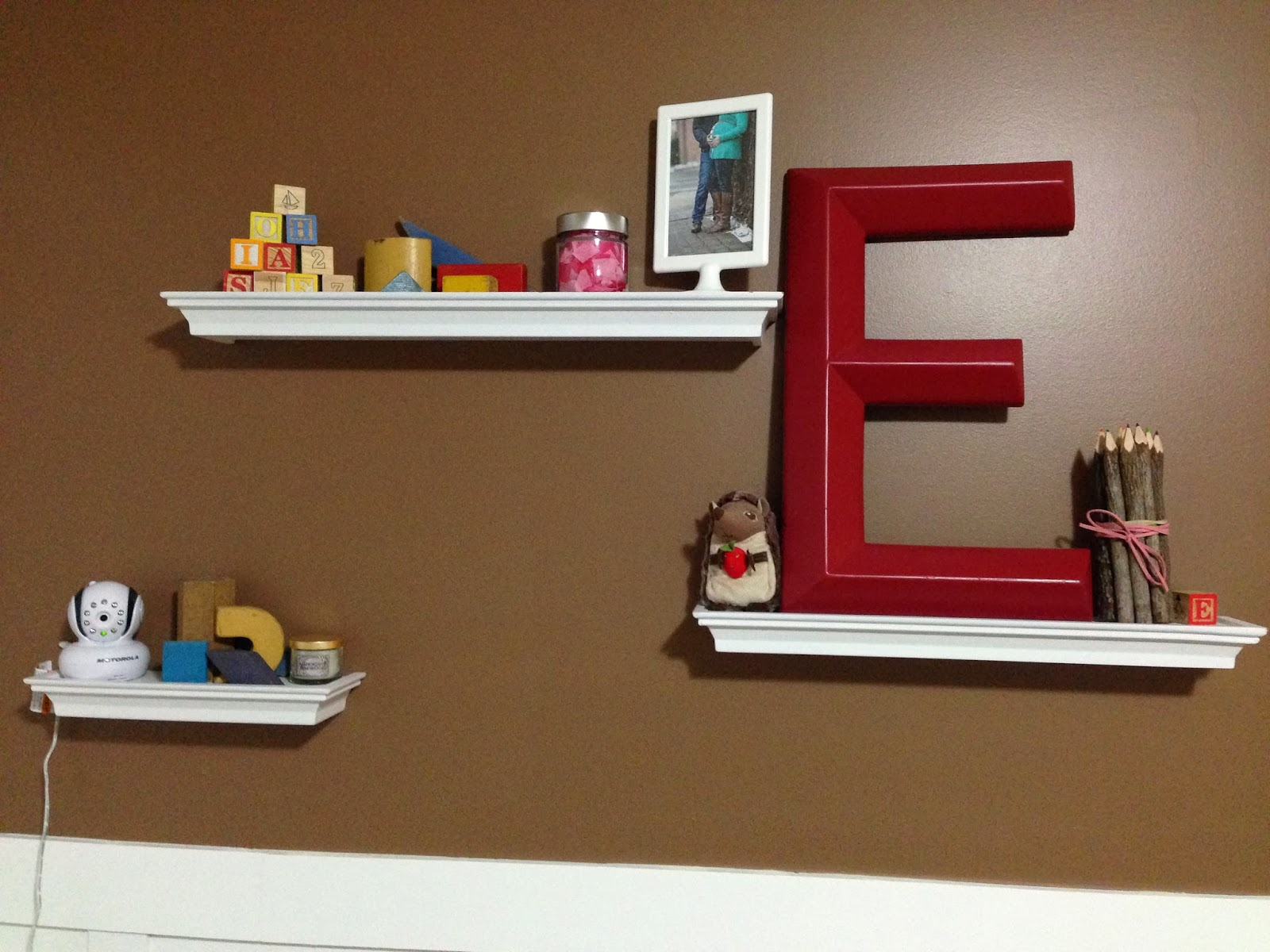 Little Baby Edmonds Nursery Tour For Little Baby Edmonds
