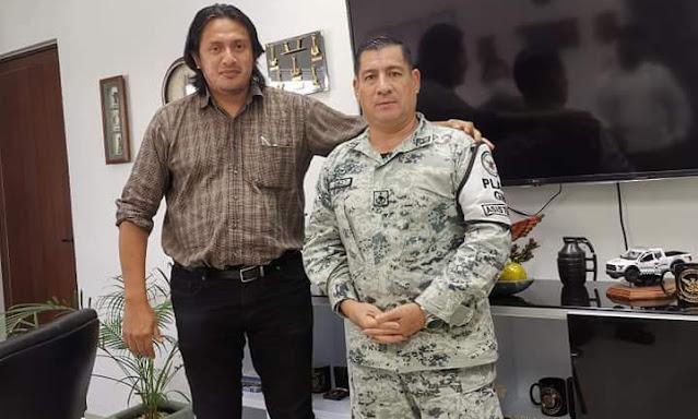 Morena pide la intervención de la Guardia Nacional en municipios