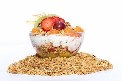 الشوفان من الأطعمة المثالية فى إنقاص الوزن