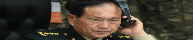 As China's Defence Minister Heads For Sri Lanka, Should India Be Worried? Chinese Media
