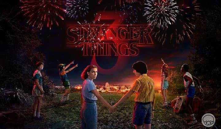 Stranger Things 3 - ซีรีส์เรือธงของเน็ตฟลิกซ์ที่ดูง่ายและน่าติดตาม กลิ่นอายของหนังยุค 80 มาเต็ม