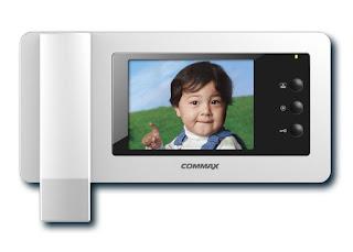 Chuyên cung cấp Chuông cửa màn hình uy tín nhất tại TPHCM