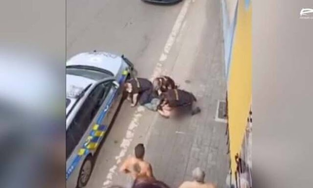 Καταγγελίες για «Τσέχο Φλόιντ»: Ένταση στην Τσεχία για τον θάνατο Ρομά στα χέρια αστυνομικών