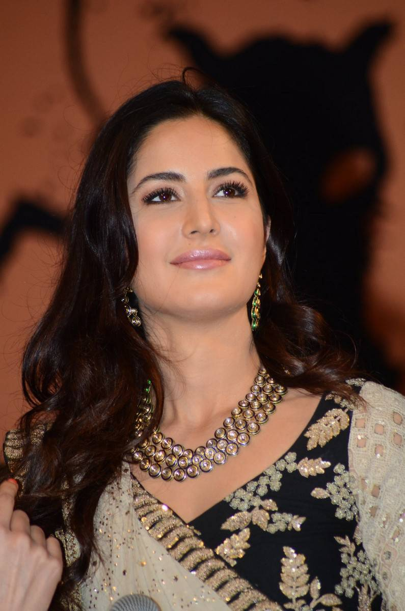 Bollywood Actress Katrina Kaif Latest Stills Photos