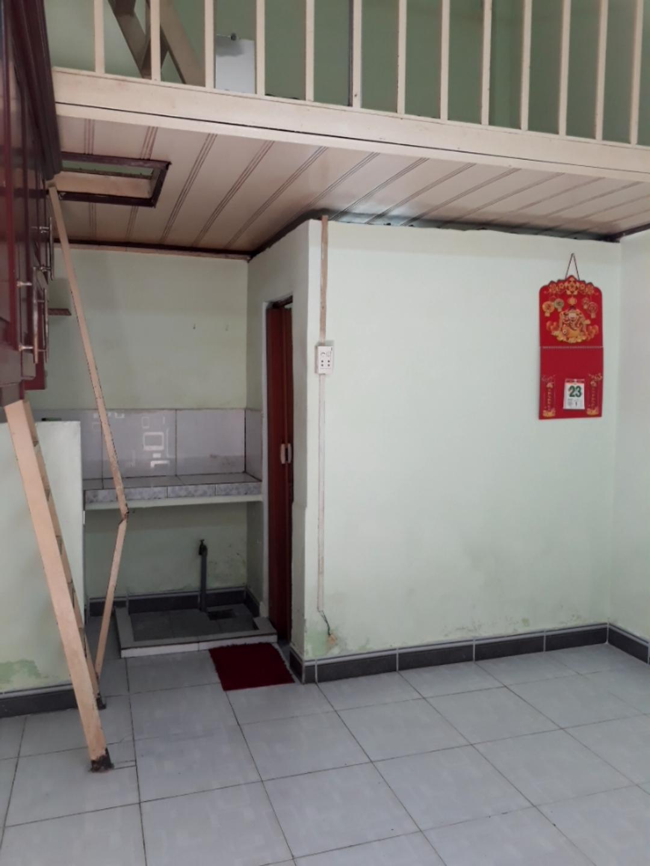 Bán nhà Quận 8 giá rẻ 950 triệu, hẻm 122 Phú Định phường 16 Quận 8