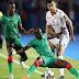 موريتانيا تودع بشرف  كاس الامم الافريقية بعد تعادلها مع تونس 0-0
