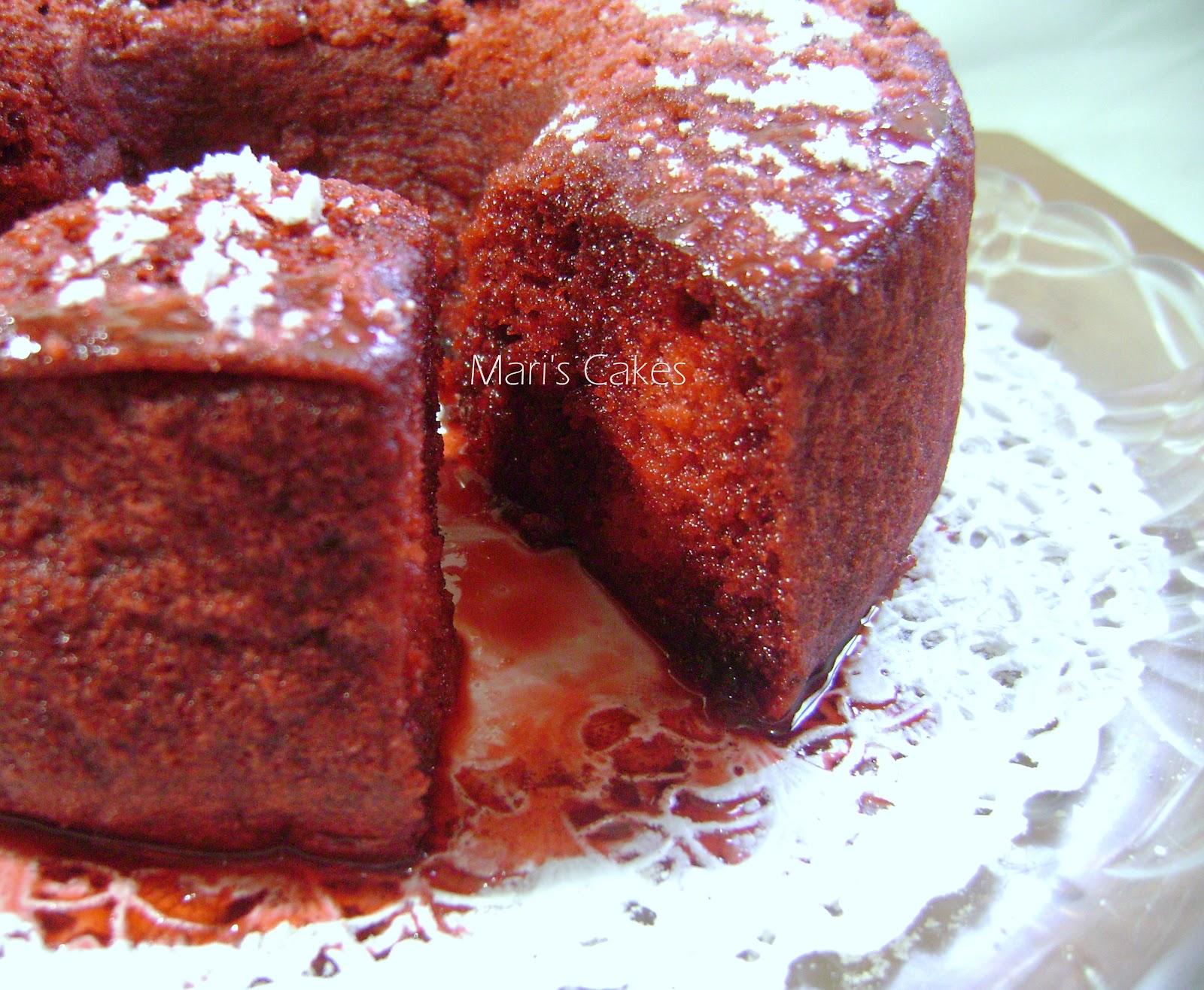 how to make very soft cake