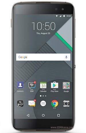 Peluncuran Smartphone BlackBerry DTEK60 Akhirnya Dipercepat