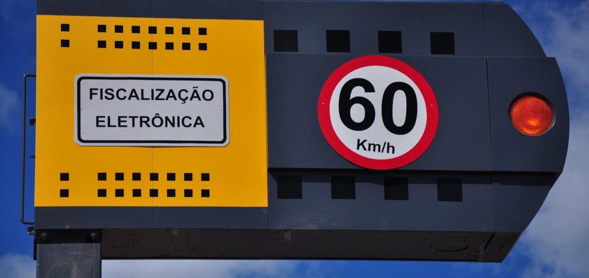Multas de Transito en Brasil