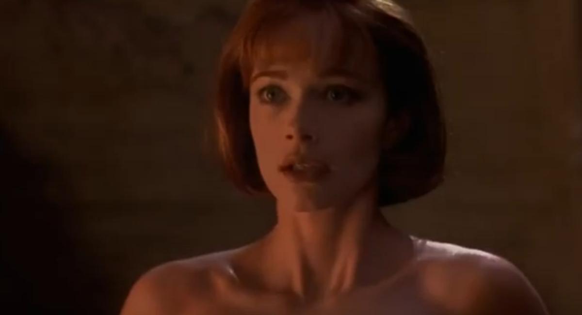 image Rochelle swanson nude sex scene in on the border movie