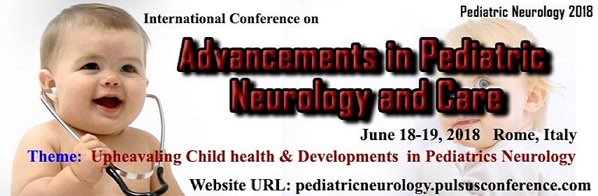 International Conference on Advancements in Pediatric Neurology and Care