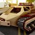 AMTASA: HvY Scarab GTA V