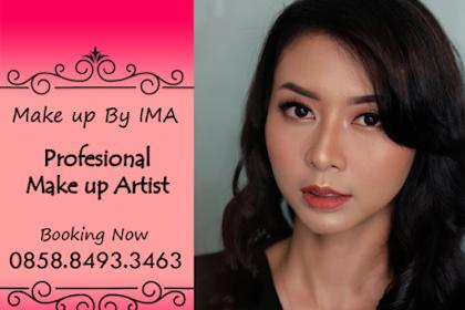 Make Up Panggilan Di Cibubur, #1 Jasa MUA Panggilan Terbaik