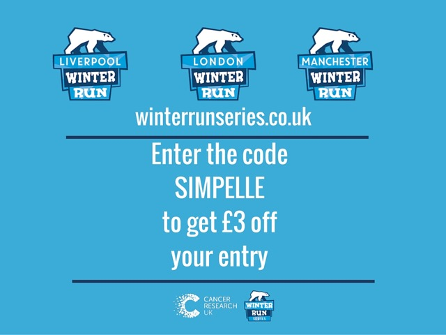 winter run series discount code