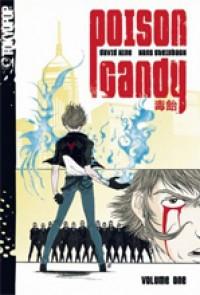 Poison Candy Manga