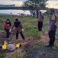 Mayat Tanpa Identitas Ditemukan Warga Didekat Fly Over Tanjung Brebes