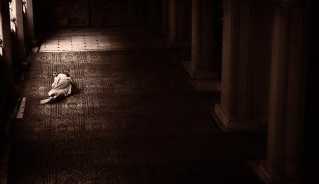 Ketiduran Di Masjid, Pria Ini Tidak Jadi Bunuh Diri