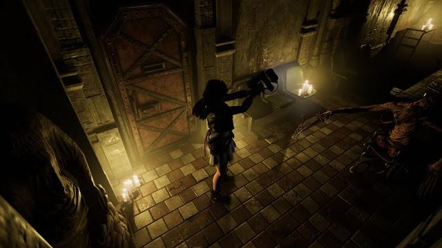 Imagem do Tormented Souls