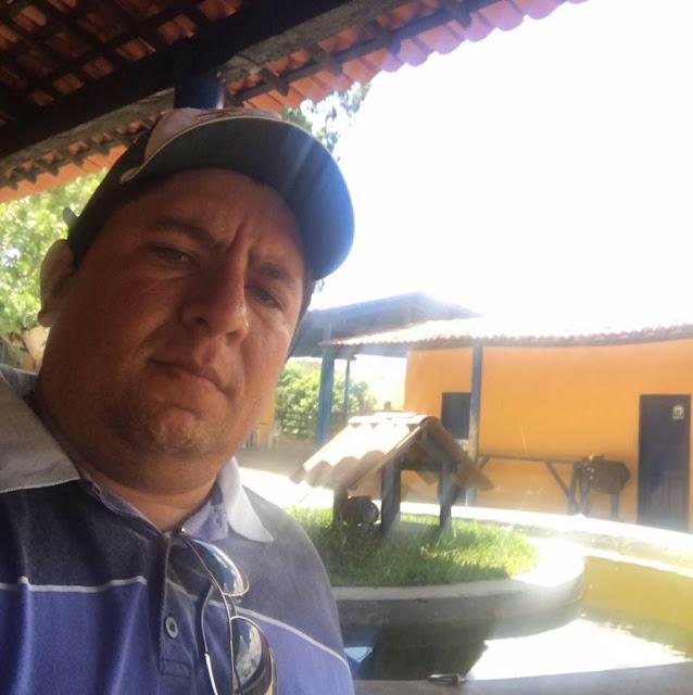 Veterinário é morto a tiros na noite desta terça-feira na zona rural de Riacho dos Cavalos