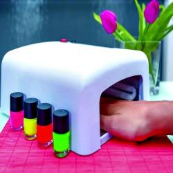 O gel de manicures pode causar câncer