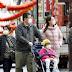Rusia prohíbe entrada de chinos por temor a coronavirus.