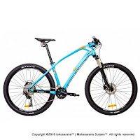 Sepeda Gunung Thrill Ravage 3.0 27,5 Inci